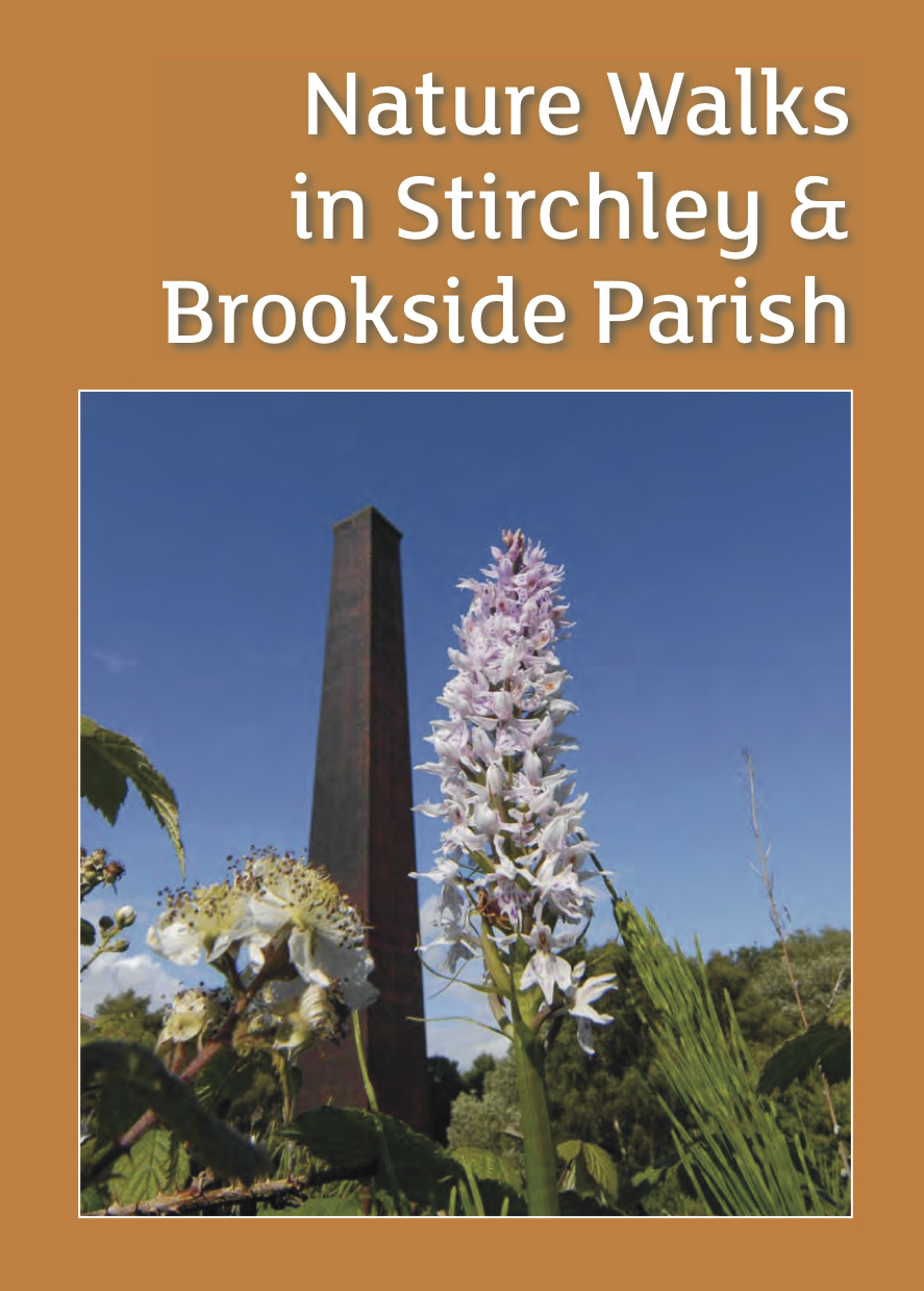 Stirchley Nature Walks
