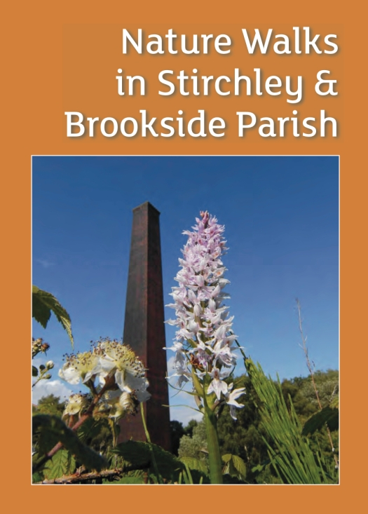 Stirchley Nature Walks